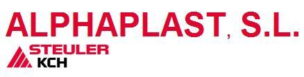 Alphaplast: Fabricación de tubos de fibra de vidrio anticorrosivo. Grupo Steuler KCH. Spain.
